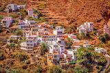 ^ Village, Spain