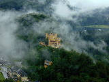Castle in the Clouds Schwangau Germany