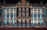 Catherine's Palace, Pushkin Russia