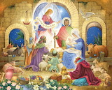Glorious Nativity