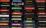 Atari Stacked