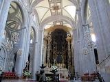 Metropolitan Cathedral, Mexico City, Mexico