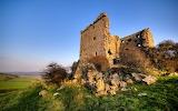 Castle Ruins, Ireland