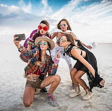 Women Of Burning Man