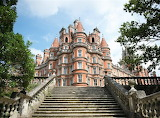 Royal Holloway, University of London - England