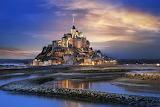 Város /Fotó/ 0187 - Mont-Saint-Michel