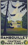 Rambouillet, Hervigo, 1936. Cote 27Fi19