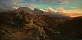 Mt Tamalpais,California,USA