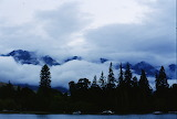 New Zealand - The Remarkables (Mountains) 05