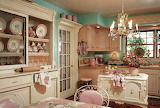 ☺ Vintage interior design...