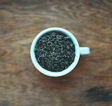 Fixin' to be Tea