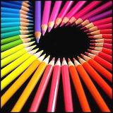 Borrowed Colors