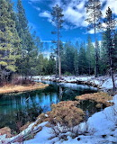 Fall River Oregon