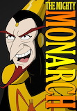 The Mighty Monarch- The Venture Bros.