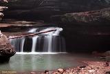 Old Man's Cave (Hocking Hills) Ohio