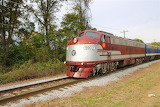 Central Railway Museum,Tennessee-for my friend leoleobobeo