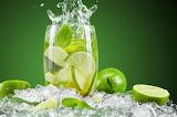 Iced Lime