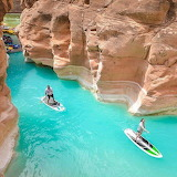 Havasu Creek,Arizona