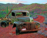 Desert Towing service