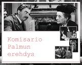 Matti Kassila: Komisario Palmun erehdys (1960)