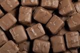 POTW Candy - Milk Chocolates