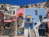 houses on Procida