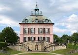 Little Pheasant Castle at Morizburg Castle