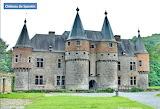 Château de Spontin - Belgique