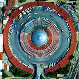 Bus Terminal Mexico City