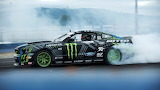 Ford Mustang Monster