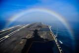 AC USS John C. Stennis. Photo MCS 3rd Class Ignacio D. Perez