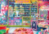 Sweet Shop