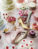 Shoes and Cakes
