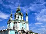 Church - Crimea
