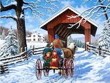 To Grandma's House~ JohnSloane