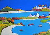 Breton coast, Fabinonzoli