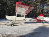 Cessna L-19 (O-1)