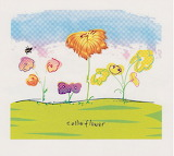 Collieflower by John Lennon