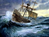 Mayflower-sailing-pictures