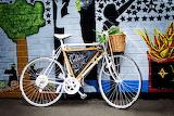 Coffee Shop Bike