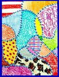 Color-crayons-quilt-art