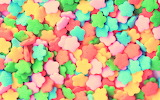 #Colorful Sugar Tabs