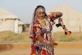 Kalbeliya, Rajasthan, India