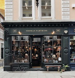 Thomas Farthing London England