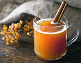 Autumn Spiced Cider