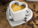 Coeur de café