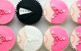 #Wedding Cupcakes