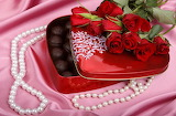 Roses-flowers-bouquet-candy-beads-pearls-1086643-wallhere.com