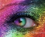 Rainbow Mermaid by ih8m0r0nz