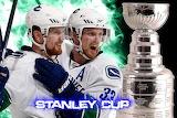 Sedin-twins-stanley-cup-canucks-happy-hockey-sport